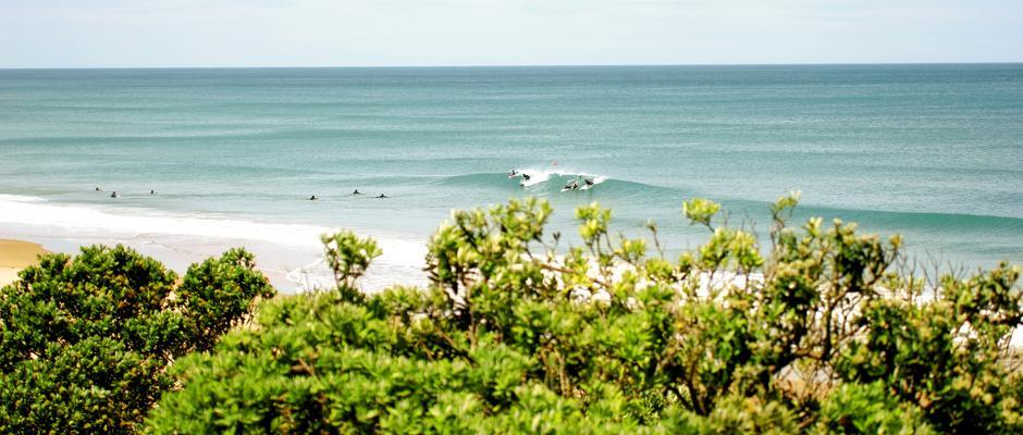 Gisborne Beaches